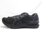 ASICS GEL-NIMBUS 23 4E楦 男款 高緩衝 慢跑鞋 1011B005002 全黑【iSport】