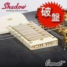 Shadow SH HB-T 吉他拾音器調音蓋