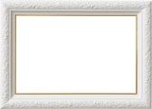 日本208P龍貓透明拼圖專用框(白) /18.2*25.7cm/Ensky/塑膠框/日本進口
