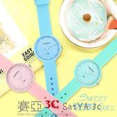手錶小清新手錶女時尚簡約可愛