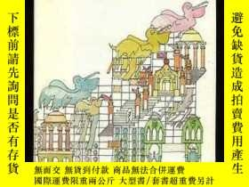 二手書博民逛書店Architect:罕見The Life and Work of