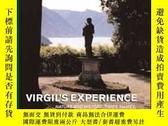 二手書博民逛書店Virgil s罕見ExperienceY256260 Richard Jenkyns Oxford Univ