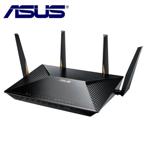 ASUS 華碩 BRT-AC828 AC2600 雙WAN VPN 無線分享器