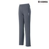K-SWISS Retro Pants運動長褲-男-灰