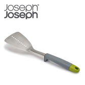 Joseph Joseph 不沾桌不鏽鋼去油鍋鏟(灰綠)