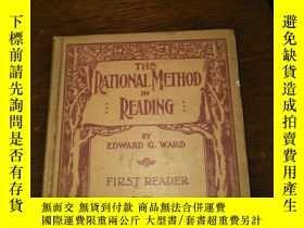二手書博民逛書店THE罕見RATIONAL METHOD IN READINGY
