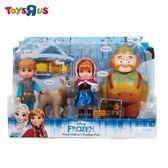 玩具反斗城 冰雪奇緣小小人偶組