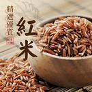 紅藜阿祖.紅藜紅米輕鬆包(300g/包,...