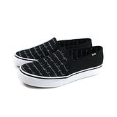 Keds DOUBLE DECKER EMPOWER 懶人鞋 休閒 黑色 女鞋 9201W122962 no331