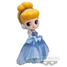 迪士尼 Q POSKET 迪士尼 仙杜瑞拉 閃亮版_BD16645