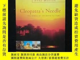 二手書博民逛書店Cleopatra s罕見Needle: Two Wheels