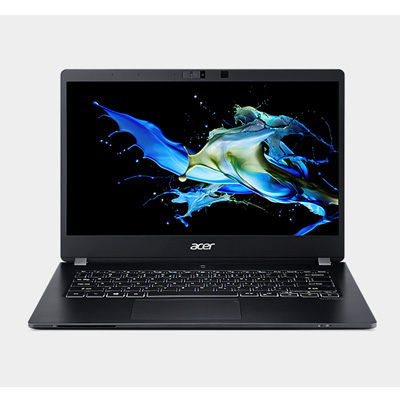 Acer TravelMate P6 (TMP614-51G-5440) 14吋高階獨顯商務筆電【Intel Core i5-8265U / 8GB / 512GB PCIe / W10P】