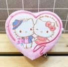 【震撼精品百貨】Hello Kitty 凱蒂貓~三麗鷗 KITTY珠寶盒/飾品收納盒-玫瑰#82992
