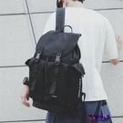 後背包 雙肩包 書包男時尚潮流正韓高中大學生大容量雙肩包女校園旅行包電腦背包  降價兩天