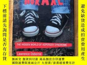 二手書博民逛書店American罕見Normal: The Hidden Wor