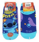 【卡漫城】 史迪奇 襪子 22-24cm 三雙組 ㊣版 星際寶貝 Stitch 棉襪 直版襪 短襪 成人可 台灣製造
