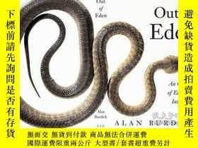 二手書博民逛書店Out罕見Of EdenY364682 Alan Burdick Farrar, Straus And Gir