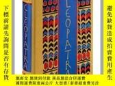 二手書博民逛書店Cleopatra:罕見A Life 埃及豔后克麗奧佩特拉的一生