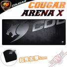 [ PC PARTY ] 美洲獅 COUGAR ARENA X 加長型 遊戲滑鼠墊 桌墊