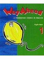 二手書博民逛書店《Way ahead: Pupil s Book 2: A Foundation Course in English》 R2Y ISBN:0333661494
