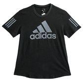 Adidas M SID LOGO TEE  短袖上衣 DM4061 男 健身 透氣 運動 休閒 新款 流行