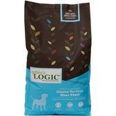 Natures Logic 自然邏輯 低敏天然糧 全犬沙丁魚配方 26.4磅