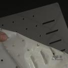 魚缸隔離盒 森森魚缸隔離板隔離網透明擋板水族箱非隔板可裁剪不易變形