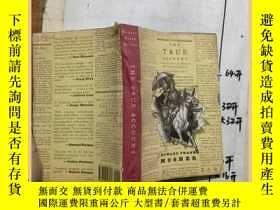 二手書博民逛書店THE罕見TRUE ACCOUNT 真實的敘述Y16354 不詳