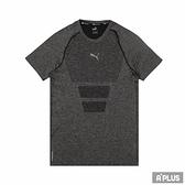 PUMA 男 訓練系列 Fav Evoknit短袖T恤(M) 排和 透氣-52013501