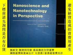 二手書博民逛書店·NANOSCIENCE罕見AND NANOTECHNOLOGY