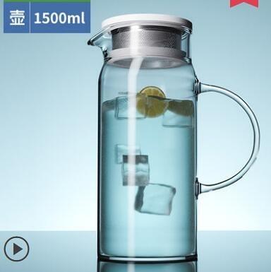 冷水壺玻璃扎壺