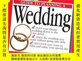 二手書博民逛書店英文原版書罕見DK KISS Guide to Planning