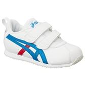 【南紡購物中心】【ASICS 亞瑟士】CORSAIR MINI SL 2 學童鞋 1144A152-101