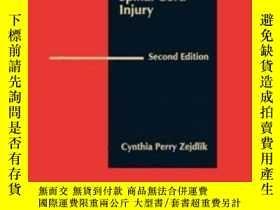 二手書博民逛書店Management罕見of Spinal Cord Injury-脊髓損傷的處理Y361738 Cynthi