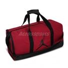 Nike 手提包 Jordan Trainer 紅 黑 男女款 行李袋 大容量 喬丹 【ACS】 JD933034GS-002