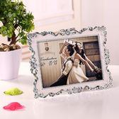 相框擺臺相片框歐式現代韓式掛墻相框