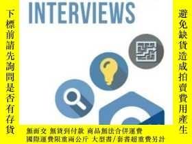 二手書博民逛書店Elements罕見Of Programming Interviews-節目采訪要素Y436638 Adnan