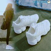 尾牙年貨節鞋子女運動鞋韓版跑鞋洛麗的雜貨鋪