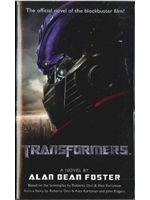 二手書博民逛書店 《Transformers》 R2Y ISBN:0345497996│Foster
