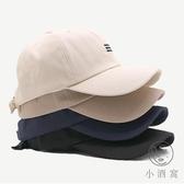 買1送1百搭時尚防曬遮陽帽男太陽帽棒球帽女韓版鴨舌帽【小酒窩服飾】
