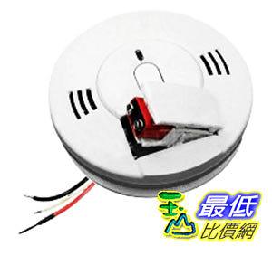 [美國直購 一年保固] KN-COPE-I  Photoelectric Smoke and Carbon Monoxide Alarm with 9V Battery Back up  $2856