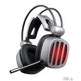 .聲道聽聲辯位專用頭戴式耳機