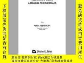 二手書博民逛書店Hearing罕見AIDS: A Manual for Clinicians-助聽器:臨床醫生手冊Y36173