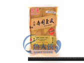 1A3B【魚大俠】FF162鴻運三角壽司豆皮(80片/包)