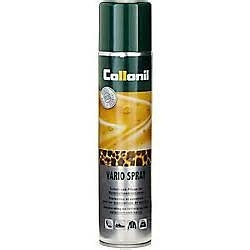 德國Collonil 多材質防水噴霧劑  VARIO SPRAY 200ml