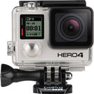 GoPro HERO4 頂級旗艦級黑色版...