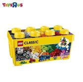 玩具反斗城  樂高 LEGO 10696 中型創意拚砌盒桶