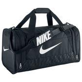 Nike- 巴西利亞中行李袋 (黑色)