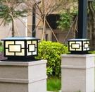 太陽能燈庭院燈