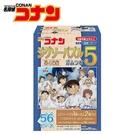 全套4款【日本正版】名偵探柯南 拼圖 P5 盒玩 56片 日本製 益智玩具 赤井秀一 安室透 ENSKY - 472016